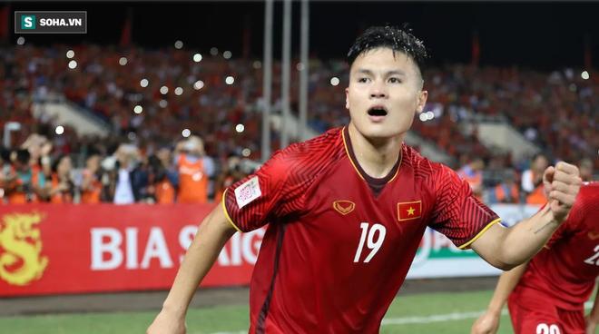 Chưa hết kinh ngạc, báo châu Á tin tuyển Việt Nam sẽ lập kỳ tích mới ở Asian Cup - Ảnh 2.