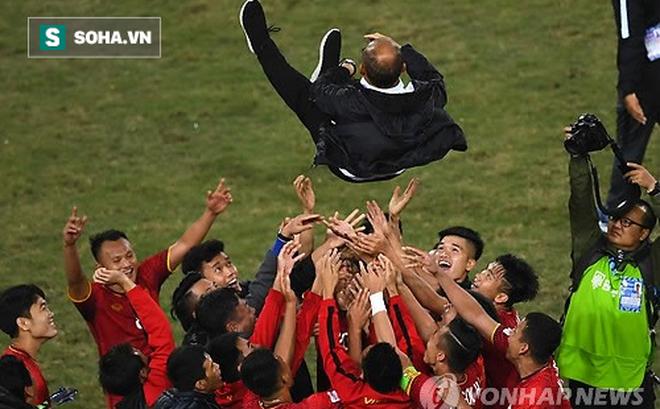 """Con số khổng lồ giúp tuyển Việt Nam có thêm """"lực lượng đồng minh"""" hùng hậu ở Asian Cup"""