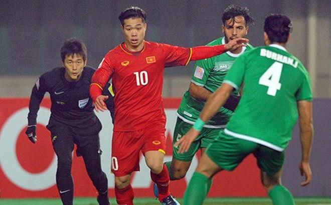 Nhờ thầy Park, Việt Nam sẽ hạ gục đội từng thoát thua hú vía đúng phút 90+5 ở Mỹ Đình?