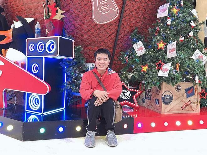 Ra đường đêm Noel, nam thanh niên khóc thét chỉ vì một lí do nhiều người gặp phải - Ảnh 5.