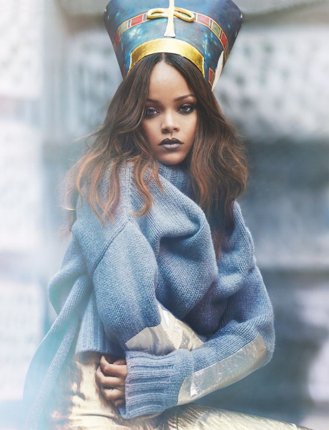 Taylor Swift và Rihanna: Danh hiệu Nghệ sĩ thập kỉ Billboard nên về với ai? - Ảnh 1.