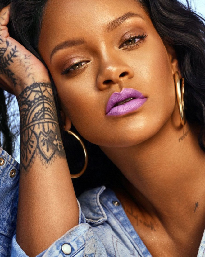 Taylor Swift và Rihanna: Danh hiệu Nghệ sĩ thập kỉ Billboard nên về với ai? - Ảnh 3.