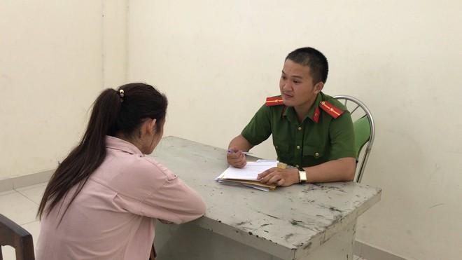 Nữ quái cầm đầu đường dây mại dâm sex tour 10 triệu đồng ở Sài Gòn khai gì? - Ảnh 1.