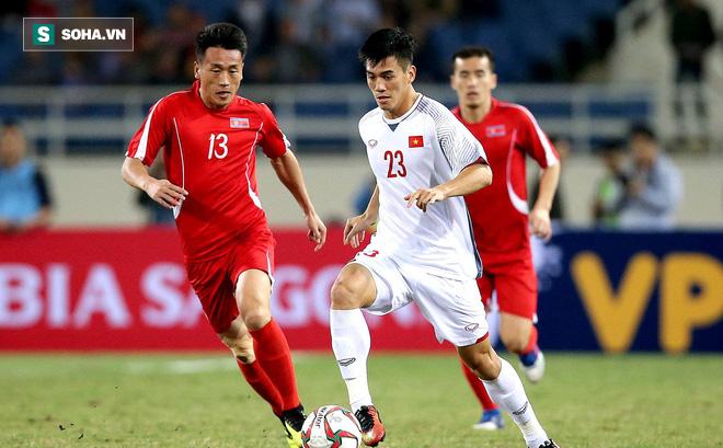 Lý do Tiến Linh nên được trao cơ hội thay thế Anh Đức ở Asian Cup