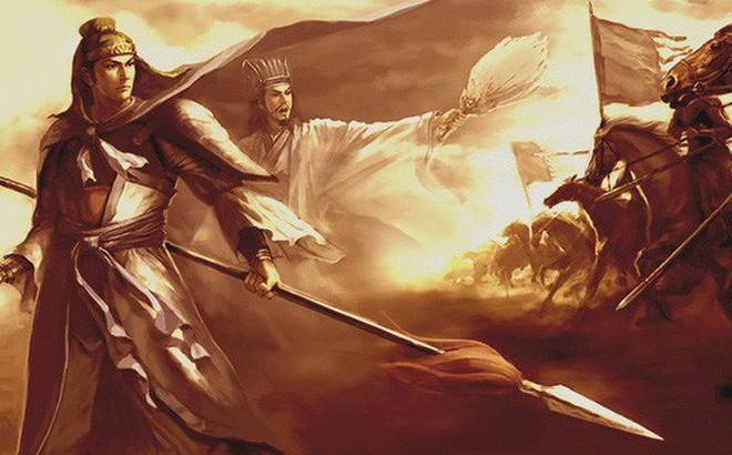 5 thống soái giỏi nhất Tam Quốc: Tư Mã Ý không lọt bảng, Khổng Minh vẫn xếp sau người này
