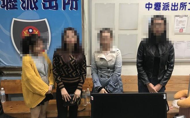Kết quả hình ảnh cho 153 người đã nhập cảnh Đài Loan