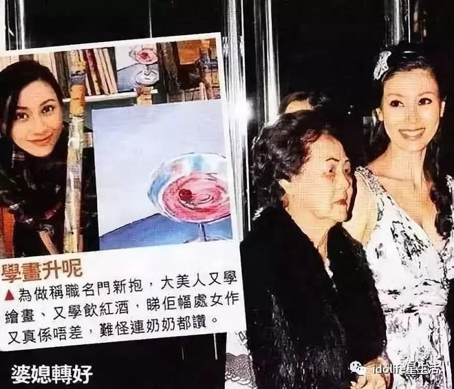Vì sao Hoa hậu Hong Kong Lý Gia Hân và đại gia không được hưởng 1 đồng nào từ tài sản trăm ngàn tỷ của bố chồng? - Ảnh 11.
