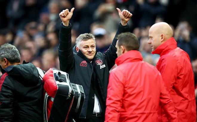 Chỉ một câu nói, Solskjaer chinh phục trái tim hàng triệu CĐV Man United