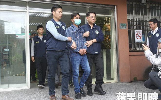 Cảnh sát Đài Loan mai phục bắt người, triệt phá 1 đường dây người Việt lừa đảo người Việt