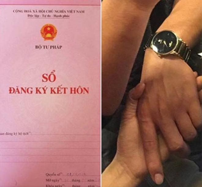 Phương Thanh bất ngờ công bố thiệp cưới vào ngày 30/12 tới, quyết giữ bí mật danh tính chú rể - Ảnh 3.