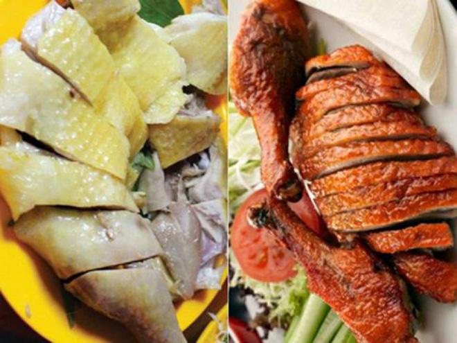 Thịt gà có bổ hơn thịt vịt: Chuyên gia dinh dưỡng chỉ điểm khác duy nhất - Ảnh 1.