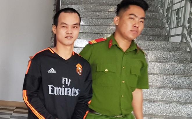 Sau khi cưới, chồng 26 tuổi bị bắt vì vợ sinh con ở tuổi 13