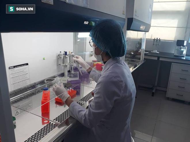 GS.TS Mai Trọng Khoa: Phát hiện gen mở ra hướng mới trong điều trị ung thư - Ảnh 2.