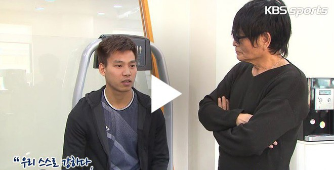 """""""Thần y"""" Hàn Quốc: Cầu thủ Việt Nam đã biến từ một con thỏ trở thành quái thú! - Ảnh 2."""