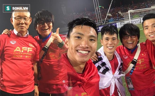 """""""Thần y"""" Hàn Quốc: Cầu thủ Việt Nam đã biến từ một con thỏ trở thành quái thú!"""