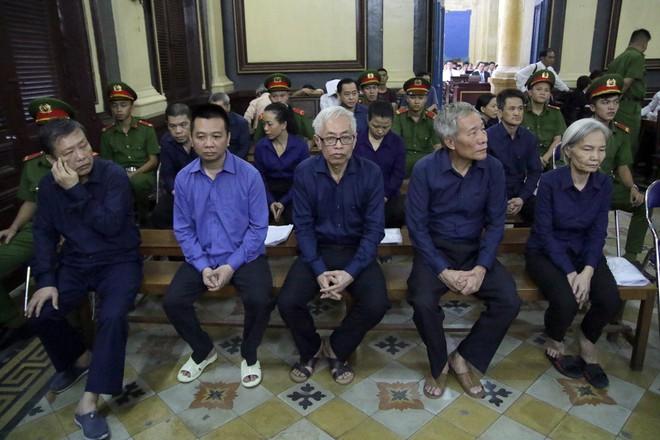 Tiết lộ mánh khóe mà ông Trần Phương Bình trốn thanh tra suốt 10 năm - Ảnh 1.