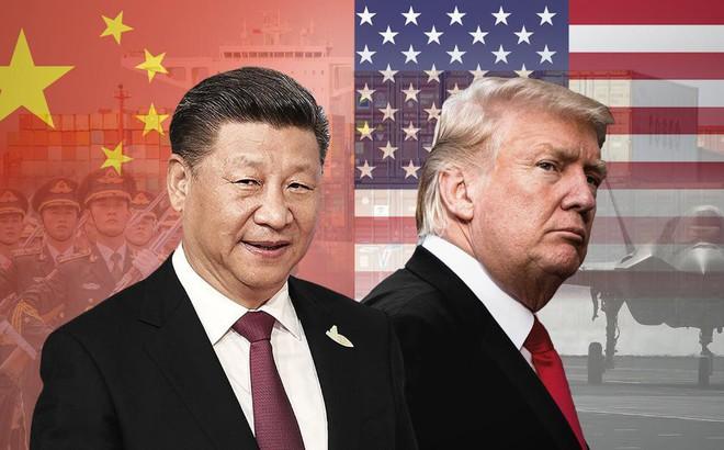 Kết quả hình ảnh cho Trung Quốc sẵn sàng cho 'Chiến tranh Lạnh' công nghệ cao với Mỹ
