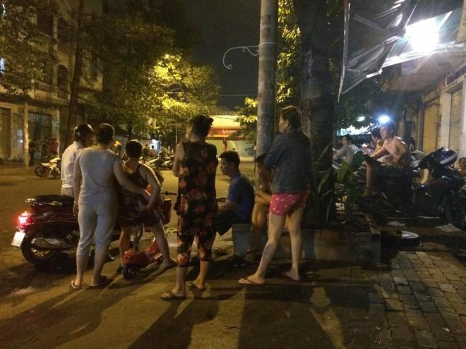 Giang hồ nổ súng thanh toán nhau ở Sài Gòn, 1 người nguy kịch - Ảnh 2.