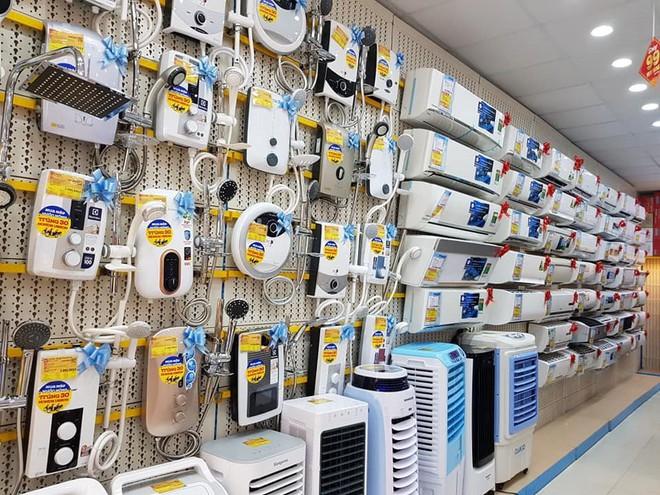 Bên trong cửa hàng Điện máy Xanh mới, không gian tăng gấp 3, doanh thu khủng - Ảnh 5.