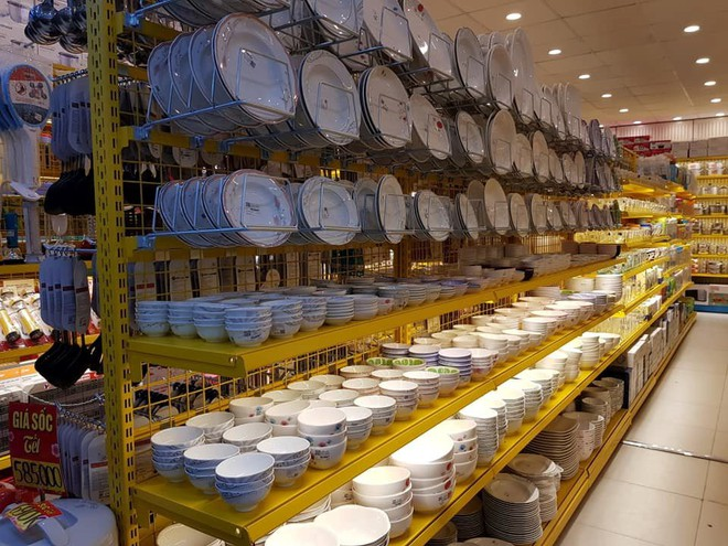 Bên trong cửa hàng Điện máy Xanh mới, không gian tăng gấp 3, doanh thu khủng - Ảnh 9.