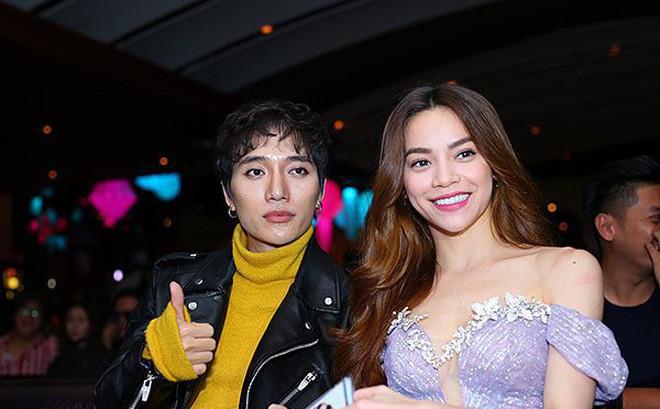 Bạn thân Hồ Ngọc Hà bị nhạc sĩ Hàn Quốc đe doạ cho người sang Việt Nam xử lý