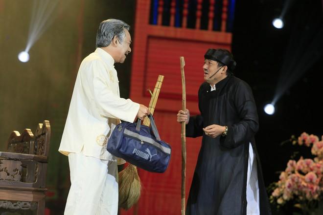 Sau 8 năm, Khánh Thi - Vượng Râu tái hợp trên sân khấu - Ảnh 9.