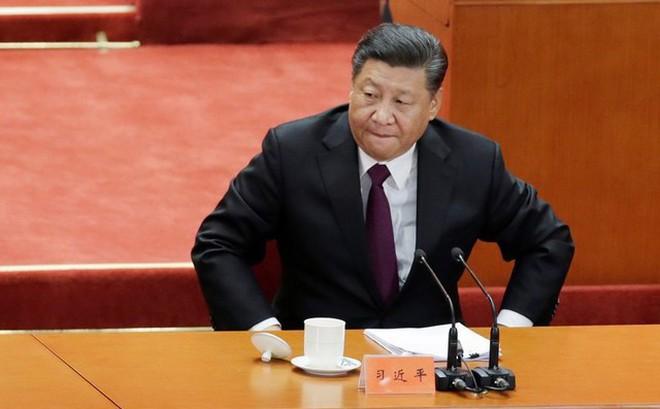 Trung Quốc khởi động năm 2019 bằng bài phát biểu về vấn đề nhạy cảm nhất
