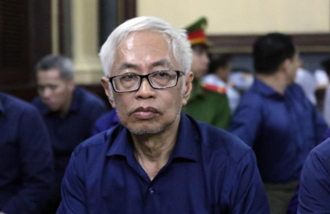 Tiết lộ mánh khóe mà ông Trần Phương Bình trốn thanh tra suốt 10 năm - Ảnh 2.
