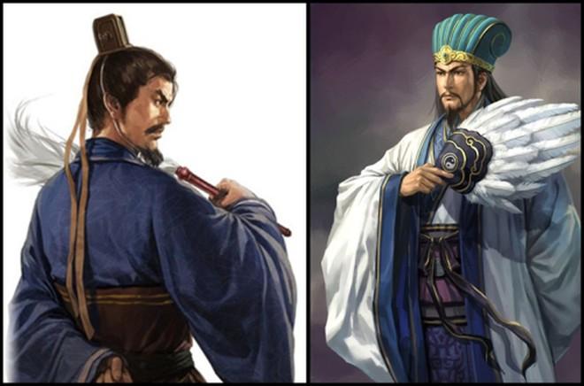 Không phải Lưu Thiện, đây mới thực sự là tội đồ khiến nhà Thục Hán sớm diệt vong - Ảnh 2.