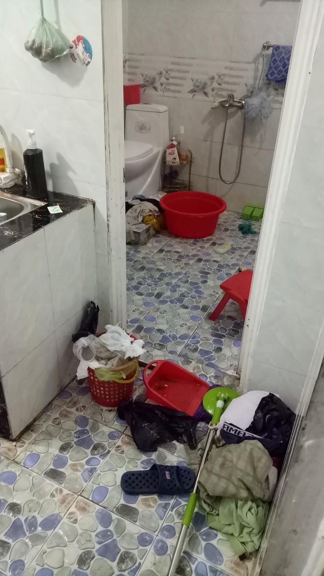 Vắng nhà 33 tiếng, người vợ rùng mình khi mở cửa bước vào nhà và tuyệt chiêu trị chồng lười - Ảnh 3.