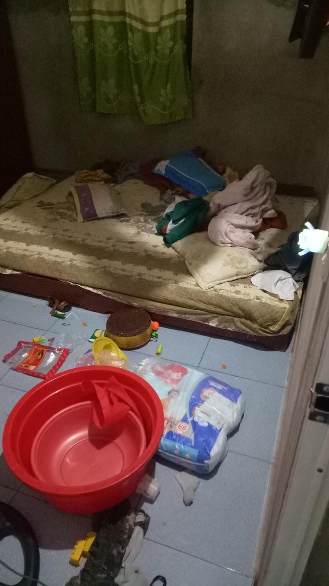 Vắng nhà 33 tiếng, người vợ rùng mình khi mở cửa bước vào nhà và tuyệt chiêu trị chồng lười - Ảnh 6.