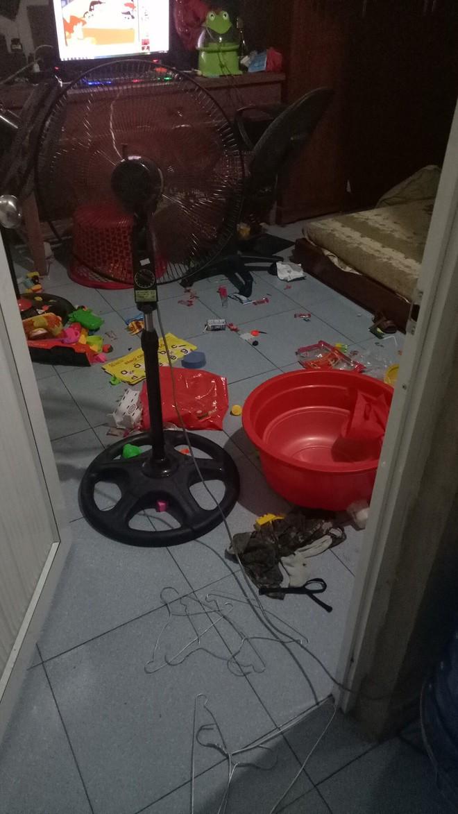 Vắng nhà 33 tiếng, người vợ rùng mình khi mở cửa bước vào nhà và tuyệt chiêu trị chồng lười - Ảnh 7.