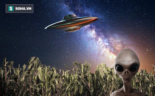 """NASA: Người ngoài hành tinh đã đến Trái Đất, nhưng sai lầm này khiến ta không """"thấy"""" họ"""