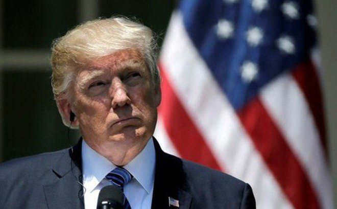 Tổng thống Mỹ Trump muốn cùng Nga và Trung Quốc ngăn chạy đua vũ trang