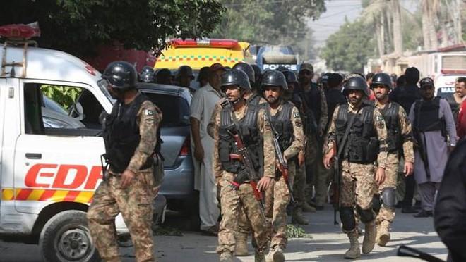 Tại sao dân Baloch lại tấn công người Trung Quốc? - Ảnh 1.