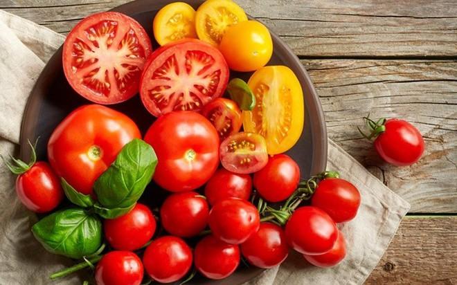 13 loại thực phẩm nuôi dưỡng não bộ đẩy lùi suy giảm trí nhớ - Ảnh 6.