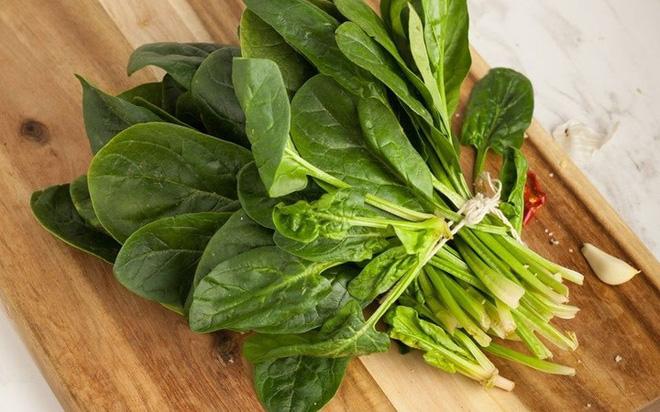 13 loại thực phẩm nuôi dưỡng não bộ đẩy lùi suy giảm trí nhớ - Ảnh 10.