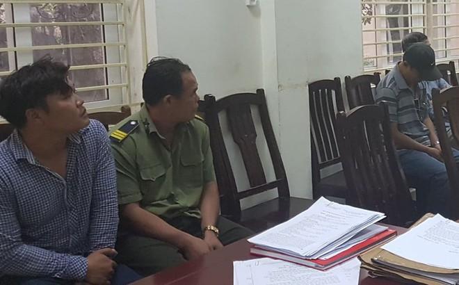 Bị đưa về trụ sở công an vì nghi là phe vé trận Việt Nam - Philippines, bảo vệ thuộc VFF khai gì?