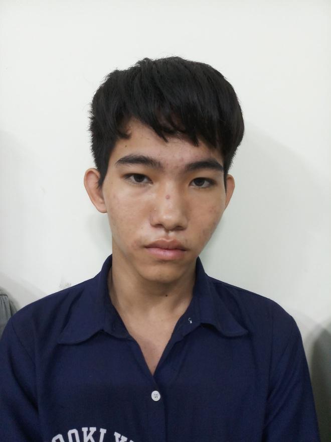 Kế hoạch sát hại đồng nghiệp chôn xác phi tang kinh hoàng của nhóm thanh niên ở Sài Gòn - Ảnh 2.