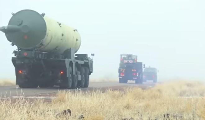 Kịch bản NATO lo sợ nhất: Quân đội Nga tràn ngập lãnh thổ chỉ trong vài giờ! - Ảnh 1.