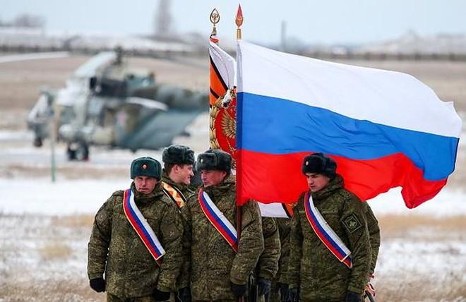 Nga sẽ phát triển vũ khí độc nhất vô nhị nếu Mỹ rút khỏi INF - Ảnh 1.