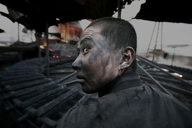21 bức ảnh bóc trần góc tối mà TQ muốn che giấu và sự biến mất bí ẩn của nhiếp ảnh gia - Ảnh 3.