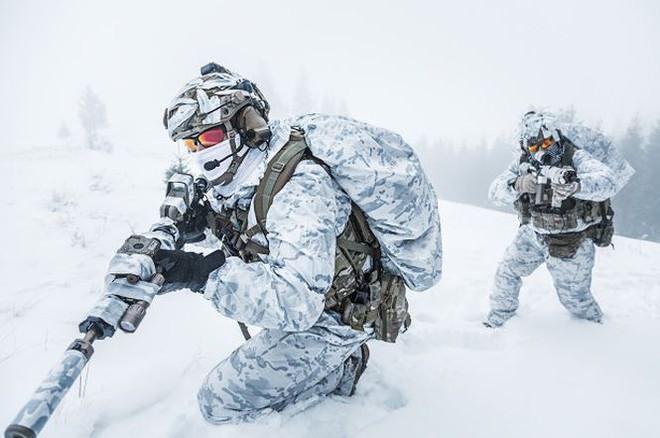 Lính Mỹ chuẩn bị cho chiến tranh rừng núi như thế nào? - Ảnh 2.