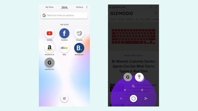 [Không phải ai cũng biết] Cách sử dụng điện thoại màn hình lớn bằng một tay - Ảnh 5.
