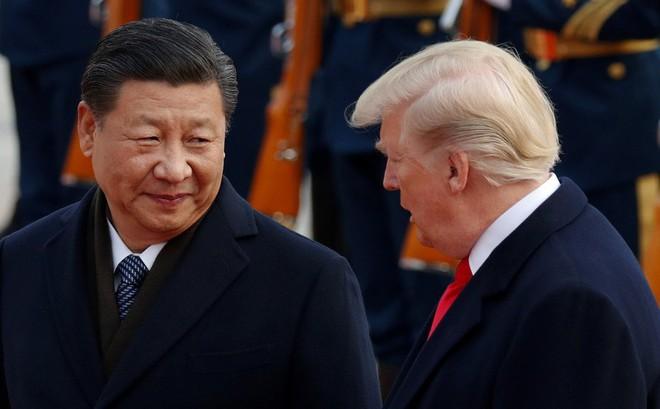 """Mỹ-Trung Quốc đình chiến, nhiều quốc gia không cười nổi vì... """"miếng ăn đến miệng còn rơi"""""""
