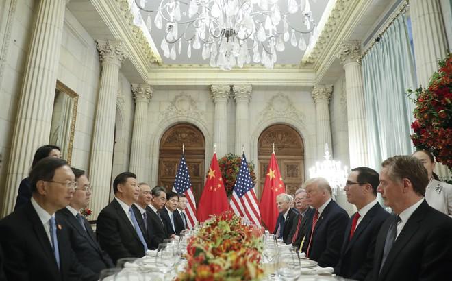 """Mặc Mỹ tung hô chiến thắng, Trung Quốc """"phớt lờ"""" cam kết quan trọng như """"không có gì"""""""