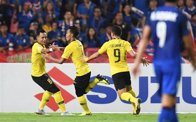 Báo Malaysia hả hê, chỉ ra lý do quan trọng nhất giúp đội nhà vượt qua Thái Lan
