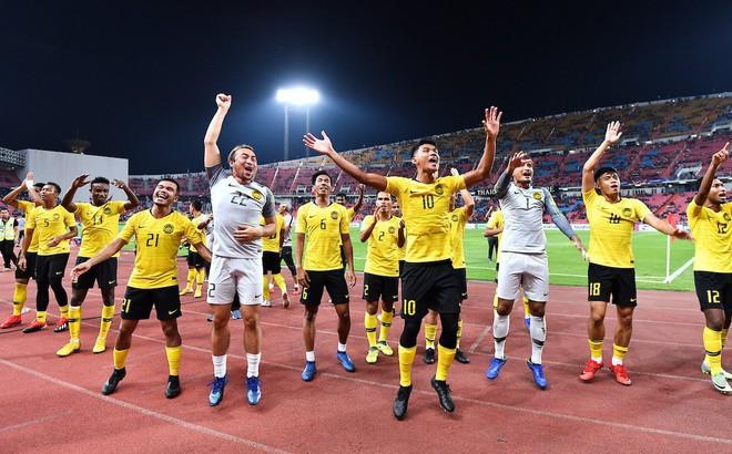 Đội trưởng Malaysia châm chọc phát ngôn ngạo mạn của thủ môn Thái Lan