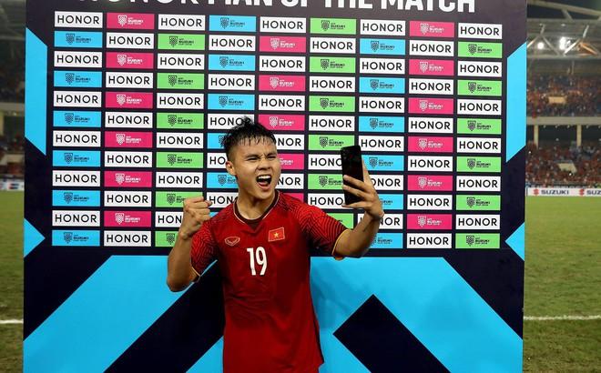 Fan Việt chạy đua với fan Malaysia trong cuộc bầu chọn Bàn thắng đẹp nhất BK AFF Cup 2018