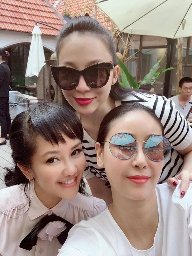 Diva Hồng Nhung suy kiệt, sụt nhiều cân sau ly hôn - Ảnh 3.